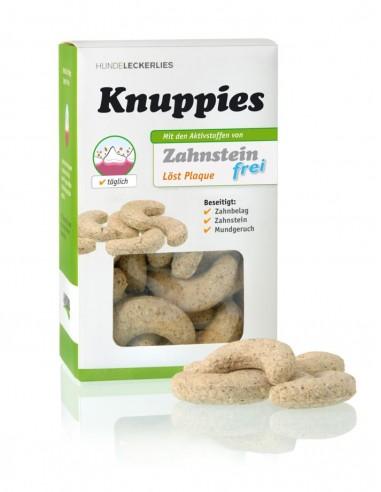 Biscotti naturali per cani Knuppies...