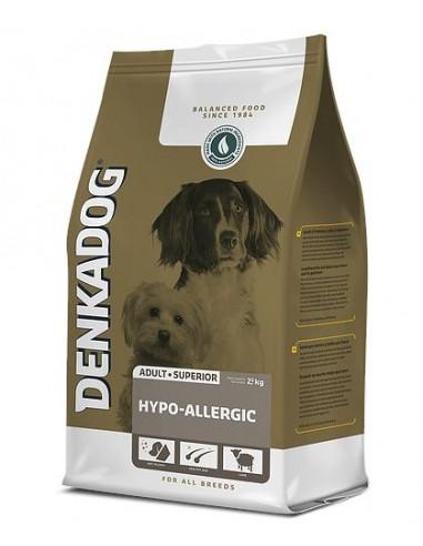 Cibo secco per cani Denkadog, crocchette Hypo Allergic