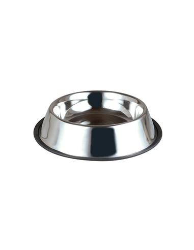 Ciotola in acciaio inox per cane o per gatto