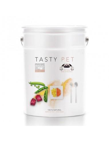 Cibo secco naturale per cani Detox Diet Healthy di Tasty Pet organic bakery