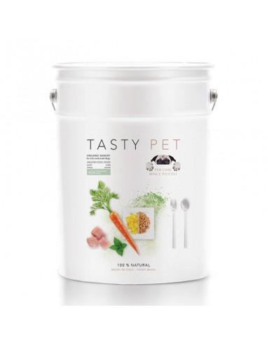 Cibo secco naturale per cani Intestinal Care Healthy di Tasty Pet organic bakery
