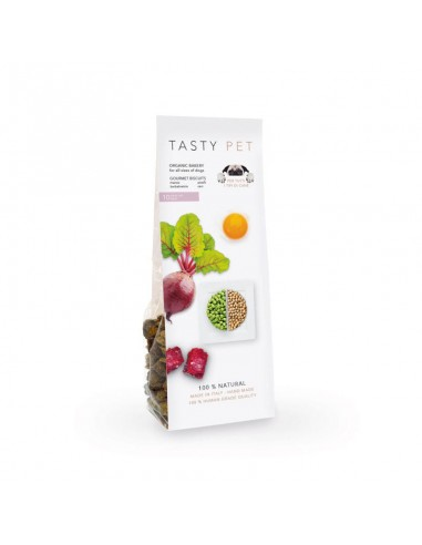 Biscotto Healthy Beef Gourmet cani...