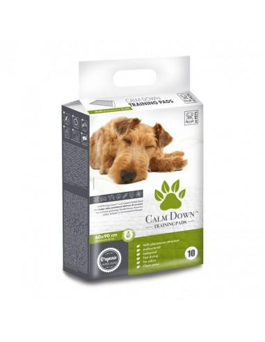Tappetini igienici per cani con erbe...