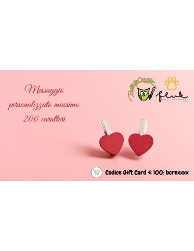 gift card amore