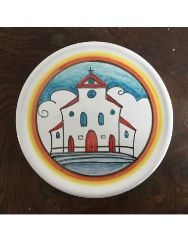 Sottobicchiere in ceramica Duomo di...