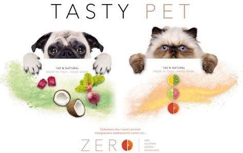 Tasty Pet